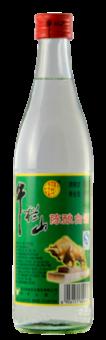 ChenNiang 陈酿